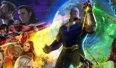 19 Superhero Yang Pasti Tampil di Film Avengers: Infinity Wars