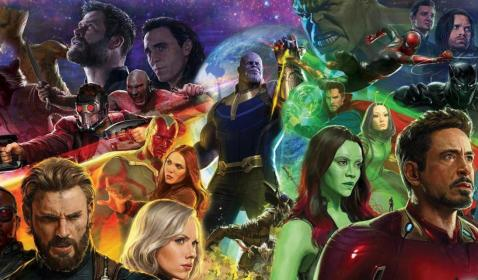 Film Avengers Bakal Terus Diproduksi?