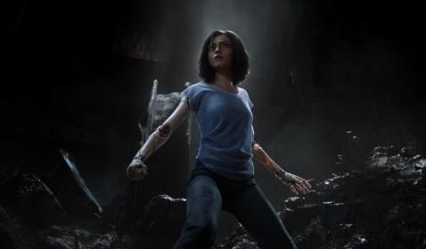Review Alita Battle Angel: Perjuangan Seorang Cyborg Perempuan Mengubah Dunia