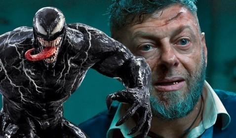 Andy Serkis Berpeluang Sutradarai Venom 2