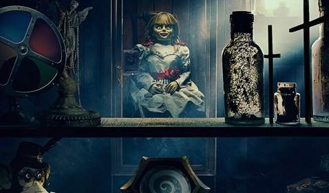 Warner Bros. Pictures Rilis Trailer Resmi Annabelle Comes Home