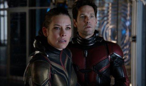 Paul Rudd Bocorkan Adegan Post-Credit Ant-Man and the Wasp?