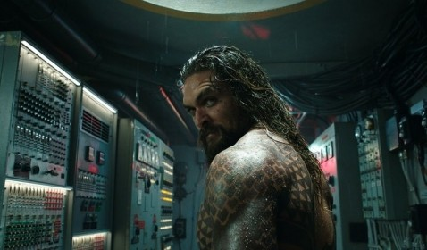 4 Minggu Merajai Box Office, Aquaman Digeser The Upside