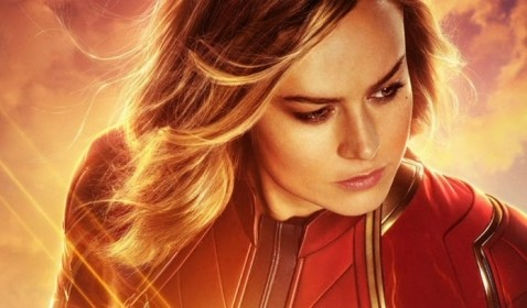 Jelang Captain Marvel, Belum Ada Juara Baru di Box Office