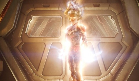 Review Captain Marvel: Kisah Superhero Perempuan Sebelum Avengers