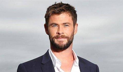 Chris Hemsworth Gabung di Film Terbaru Sutraradara Avengers: Infinity War
