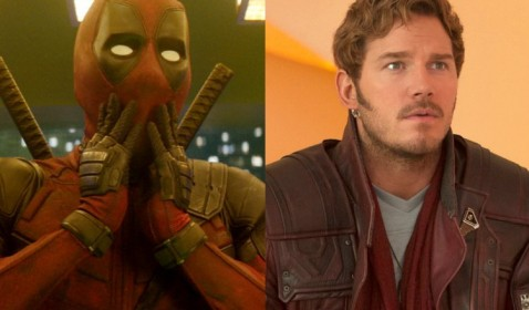 James Gunn Ingin Deadpool Tampil di Film Guardians of the Galaxy