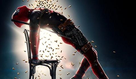 Tony Stark Tolak Deadpool Masuk Tim Avengers