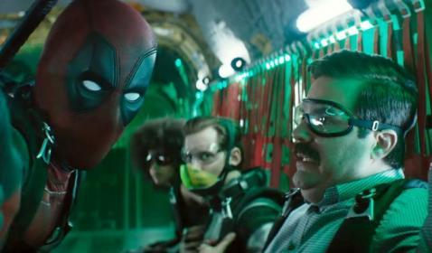 Trailer Baru Deadpool 2 Perkenalkan Lebih Banyak Anggota X-Force
