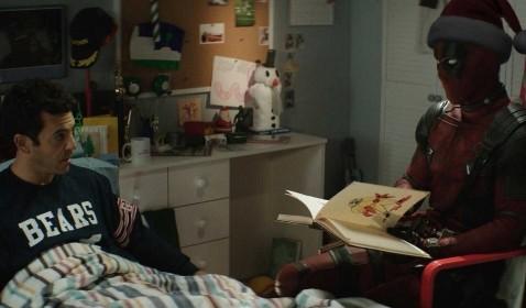 Ada Film Deadpool Baru di Bulan Desember 2018?