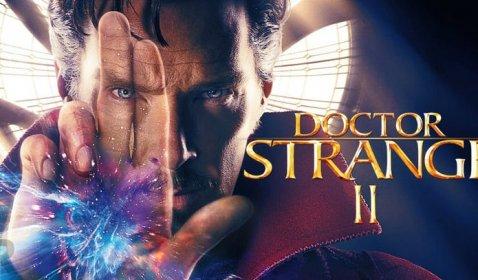 Marvel Studios Siap Produksi Doctor Strange 2