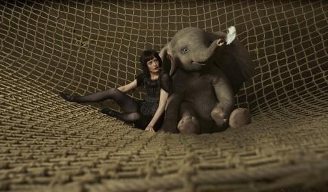 Review Dumbo: Kisah Anak Gajah Ajaib yang Bisa Terbang