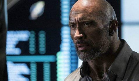 Dwayne Johnson Tolak Tawaran Jadi Pembawa Acara Oscar 2019