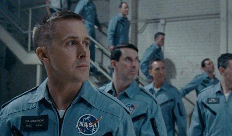 Aksi Ryan Gosling Jadi Neil Armstrong di Trailer First Man