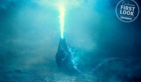 Para Monster Muncul di Trailer Godzilla: King Of The Monsters