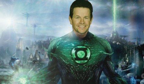 Produser Justice League Ingin Mark Wahlberg Jadi Green Lantern?