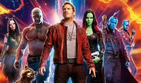 Guardians of the Galaxy Vol.3 Siap Syuting di 2019