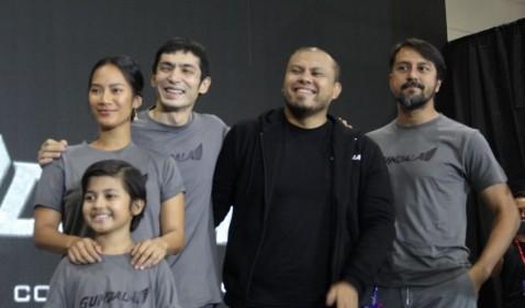 Kisah Joko Anwar dan Kecintaannya Terhadap Gundala