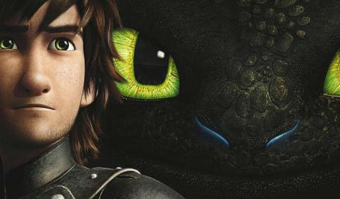 Ini Dia Judul dan Sinopsis Resmi How to Train Your Dragon 3