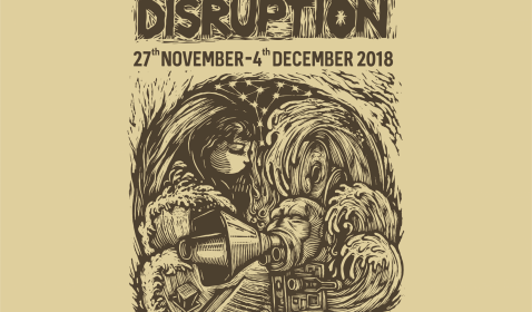 Jogja-Netpac Asian Film Festival (JAFF) 2018 Usung Tema Disruption