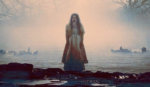 Review The Curse of Weeping Woman