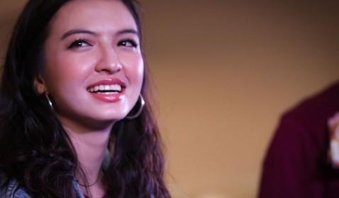 Film OKB Menuju 1 Juta Penonton, Raline Shah Kenang Awal-awal Terima Script