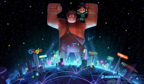 Ralph Breaks the Internet Masih Kuasai Box Office