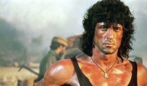 Sylvester Stallone Bakal Jadi Rambo Lagi?
