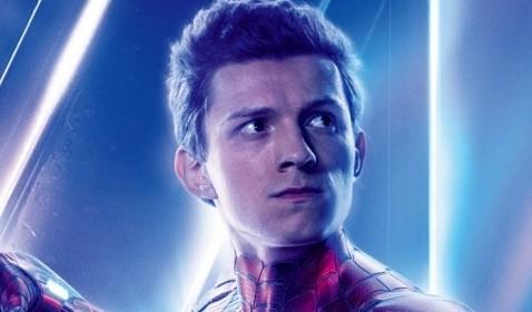 Sering Spoiler, Sutradara Larang Tom Holland Miliki Naskah Avengers: Endgame