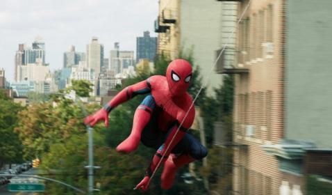 OMG! Bakal Ada Rhino dan Ant-Man di Spider-Man: Homecoming 2