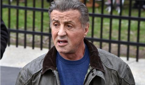 WOW! Sylvester Stallone Bakal Jadi Rambo Lagi untuk Kelima Kalinya
