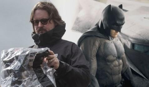 Tayang Pada 2021, Film The Batman Dipastikan Tanpa Ben Affleck