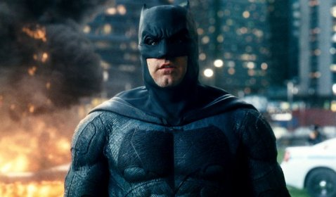 Fokus Pada Bruce Wayne Muda, Film Baru Batman Tak Sertakan Ben Affleck?
