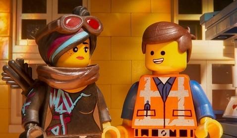The Lego Movie 2 Sukses Jadi Penguasa Baru Box Office