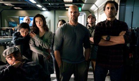 The Meg Gusur Mission: Impossible - Fallout di Box Office
