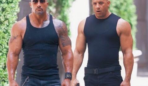 Vin Diesel Ungkap Sutradara dan Lokasi Syuting Fast and Furious 9