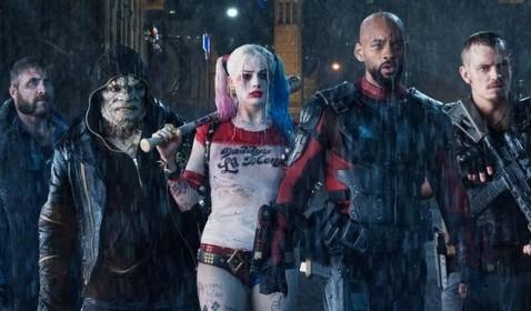 Aktor Ini Resmi Kembali Gabung di Suicide Squad 2