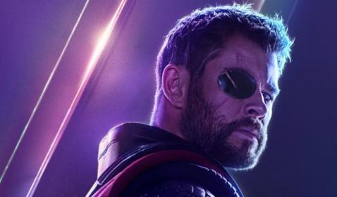 Chris Hemsworth Isyaratkan Thor Selamat di Avengers 4