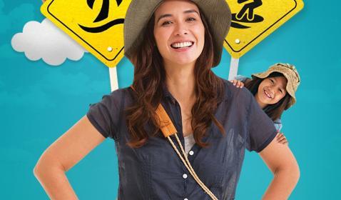 Film Kulari Ke Pantai Luncurkan Video Klip Themes Song Resminya