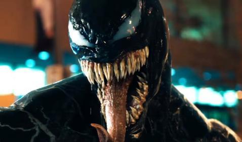 WOW! Sony Rilis Cuplikan Pertarungan Venom Melawan Tim SWAT