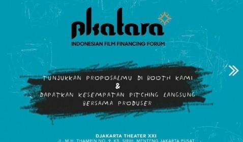 Komitmen Visinema dalam Akatara untuk Industri Film Indonesia