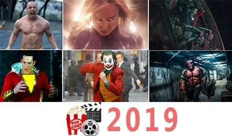 8 Film Superhero yang Layak Ditunggu Tahun 2019 Ini!