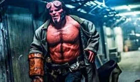 Review Hellboy: Terlalu Banyak Sensor?