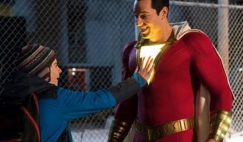 Shazam! Berjaya di Box Office