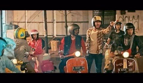 Review Bike Boyz: Kisah Genk Motor Mencari Suami yang Hilang