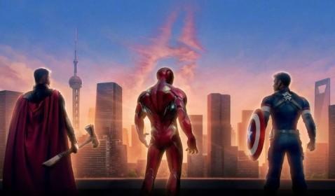 Ini Dia Alasan Captain America Tidak Mati di Avengers: Endgame
