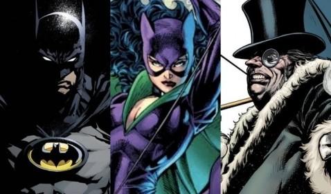 Para Penjahat Ini Berpotensi Tampil di Film The Batman