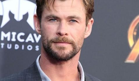 WOW! Chris Hemsworth Ternyata Tak Senang Main di Film-Film Ini