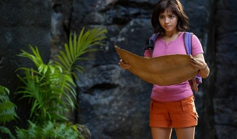 Review Dora and the Lost City of Gold: Film Keluarga yang Menyenangkan