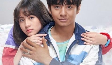 Film Dua Garis Biru Raih Sambutan Positif di Pemutaran Perdana
